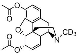 Picture of Heroin-D3