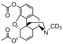 Picture of Heroin-D3.HCl