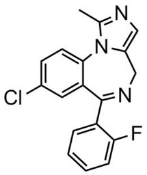 Picture of Midazolam.HCl