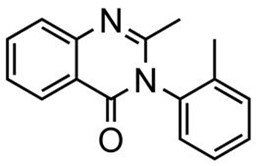 Picture of Methaqualone