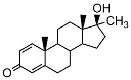 Picture of Methandienone