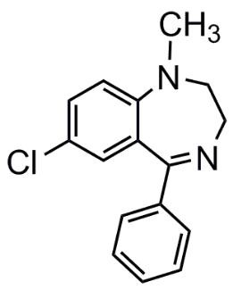 Picture of Medazepam