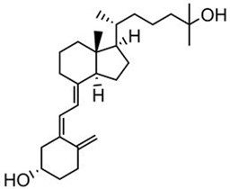 Picture of 25-Hydroxyvitamin D3