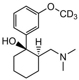 Picture of Tramadol-O-CD3.HCl