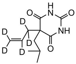 Picture of Butalbital-D5
