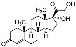 Picture of 11-Deoxycortisol