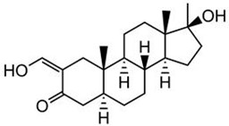Picture of Oxymetholone