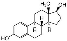Picture of 17 beta-Estradiol