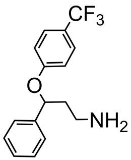 Picture of Norfluoxetine.HCl