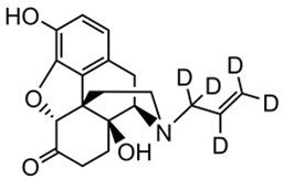 Picture of Naloxone-D5