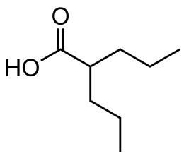 Picture of Valproic Acid