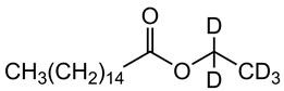 Picture of Ethyl palmitate-D5