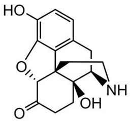 Picture of Noroxymorphone.HCl