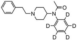Picture of Acetylfentanyl-D5