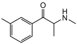 Picture of 3-Methylmethcathinone.HCl