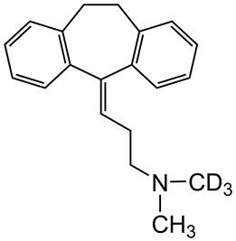 Picture of Amitriptyline-D3.HCl