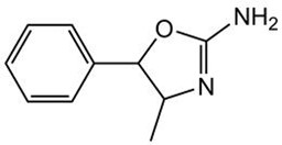 Picture of 4-Methylaminorex
