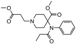 Picture of Remifentanil.HCl
