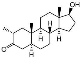 Picture of Drostanolone