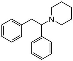 Picture of Diphenidine.HCl
