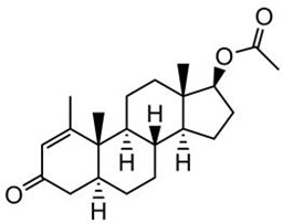 Picture of Metenolone acetate
