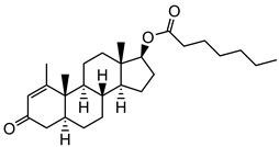 Picture of Metenolone enanthate