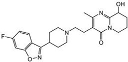 Picture of 9-Hydroxyrisperidone