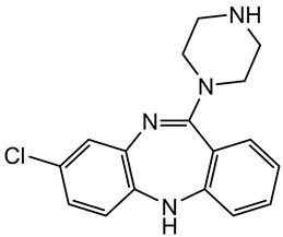 Picture of Norclozapine.HCl