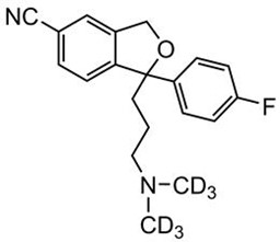 Picture of Citalopram-D6.HBr