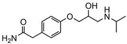 Picture of Atenolol