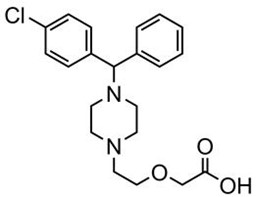 Picture of Cetirizine.2HCl