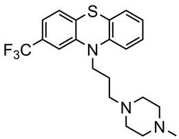 Picture of Trifluoperazine.2HCl