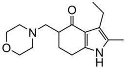 Picture of Molindone.HCl