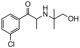 Picture of Hydroxybupropion