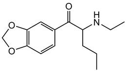 Picture of N-Ethylpentylone.HCl
