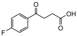 Picture of 3-(4-Fluorobenzoyl)-propionic acid