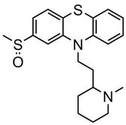 Picture of Mesoridazine.besylate